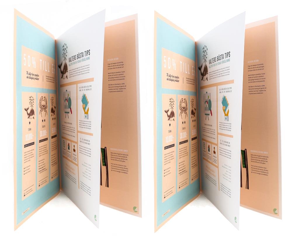 Beställ infopaket - katalogen